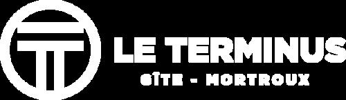 Le Terminus – Gîte – Mortroux Logo